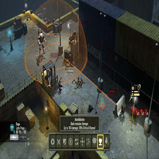 Download Falling Skies The Game Highly Compressed For PC
