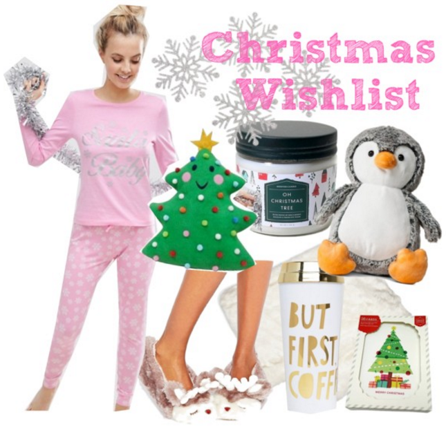 Christmas gift guide for a girly girl