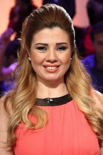 رانيا فريد شوقي - Rania Farid Shawky