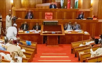 Senate Invites Inspector General of Police Again