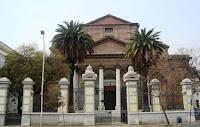Iglesia de La Recoleta Dominica