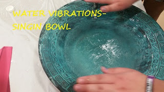 STEMNOLA WATER VIBRATIONS BOWL