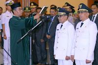 <b>Gubernur NTB: Kepala Daerah Bukan Penguasa dan Raja</b>
