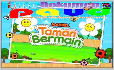 Contoh Permainan Edukasi Anak Usia Dini PAUD/TK