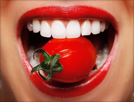 Resultado de imagen para Los dientes simbolizan las decisiones...