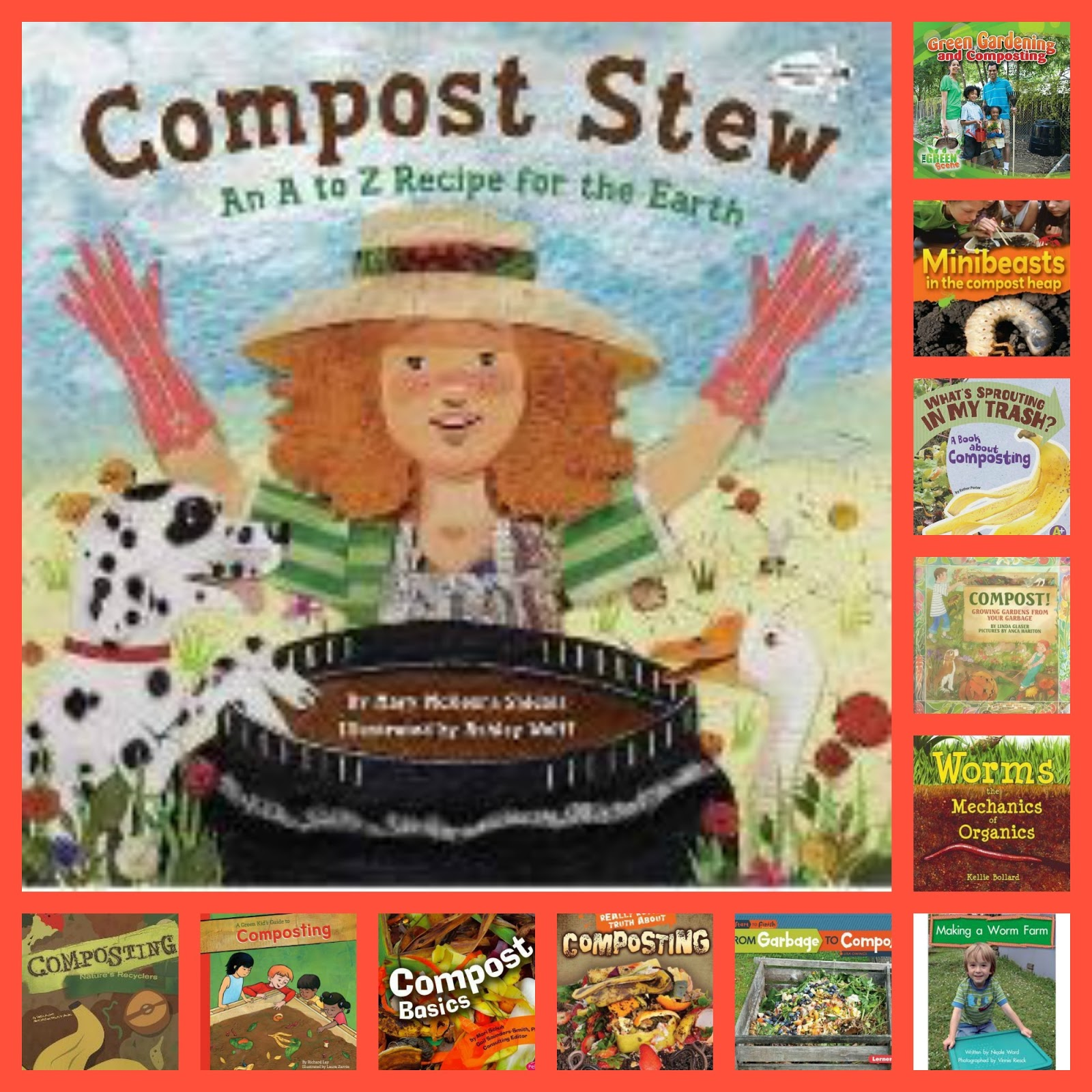 Worm Composting Book - Worm Farming Secrets