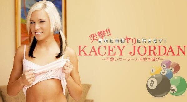 kin8tengoku No.1185 Kacey Jordan 12070
