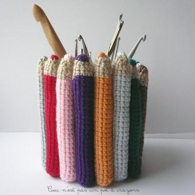 crochet - serial crocheteuse