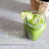 My Favorite Green Smoothie - Weight Loss & Healthy Hair Fix