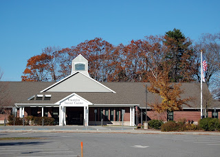 Franklin Senior Center