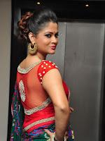 Shilpa Chakravarthy New sizzling photos-cover-photo
