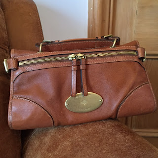 Mulberry Mini Taylor