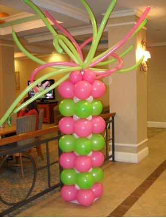 decoracin con globos para fiestas como decorar una fiesta con globos como adornar un