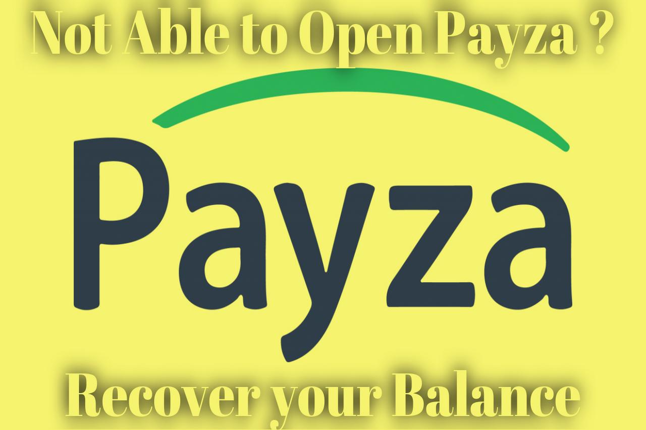 Payza Shutdown Logo