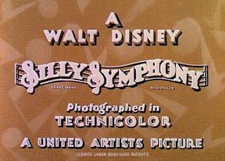 Technicolor - Dibujos animados Walt Disney