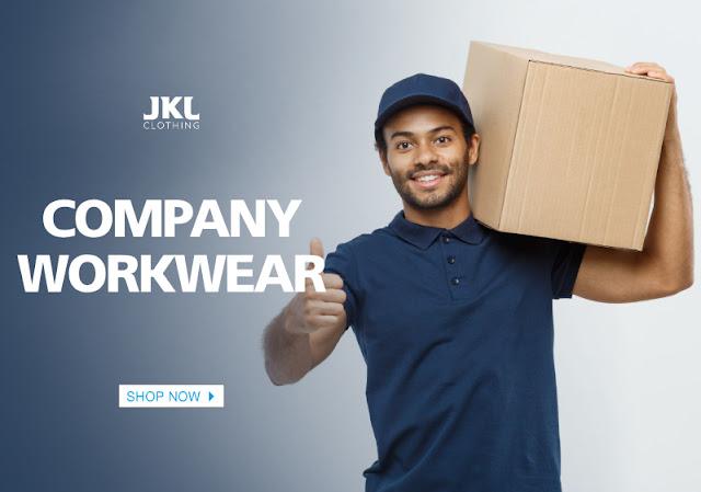 Company Workwear