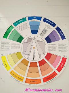 colores telas para colchas