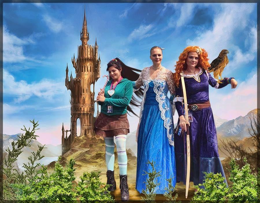 Ltd Photography and Design - Disney