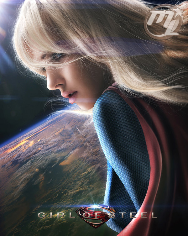 Supergirl Season 1 (2015) ซุปเปอร์เกิร์ล [HD]