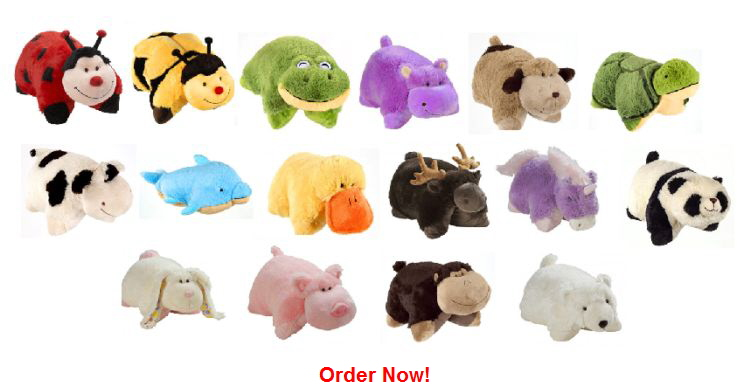 My Top Collection: Pillow pet images