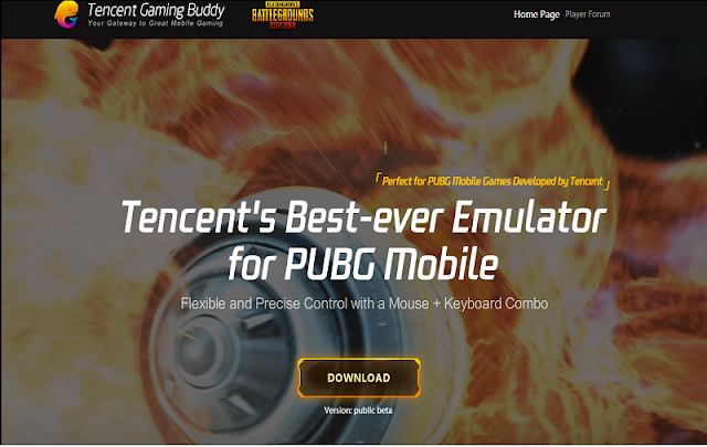 Play PUBG mobile On Windows - More comfortable and High win rate