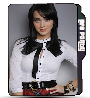 Cute Katy Perry folder icon, Singer, Smile, American Singers, Katy Perry