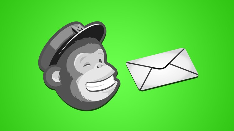 Learn Email Marketing A-Z Using Mailchimp - Coupon