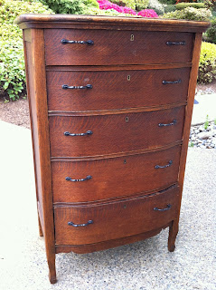 antique tall boy dresser Sophisticated Junk Pile: 1920s Antique Tallboy antique tall boy dresser
