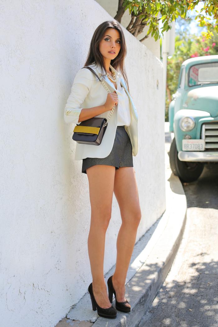 Vivaluxury Fashion Blog By Annabelle Fleur August 2012
