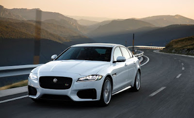 Jaguar XF 2018 Review, Specs, Price