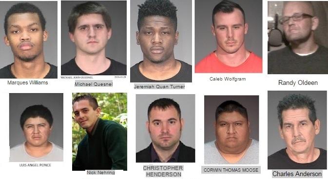 Sex offender list washington county mn