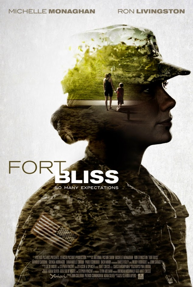 Fort Bliss 2014 Movie Download / Online In Hindi 300MB