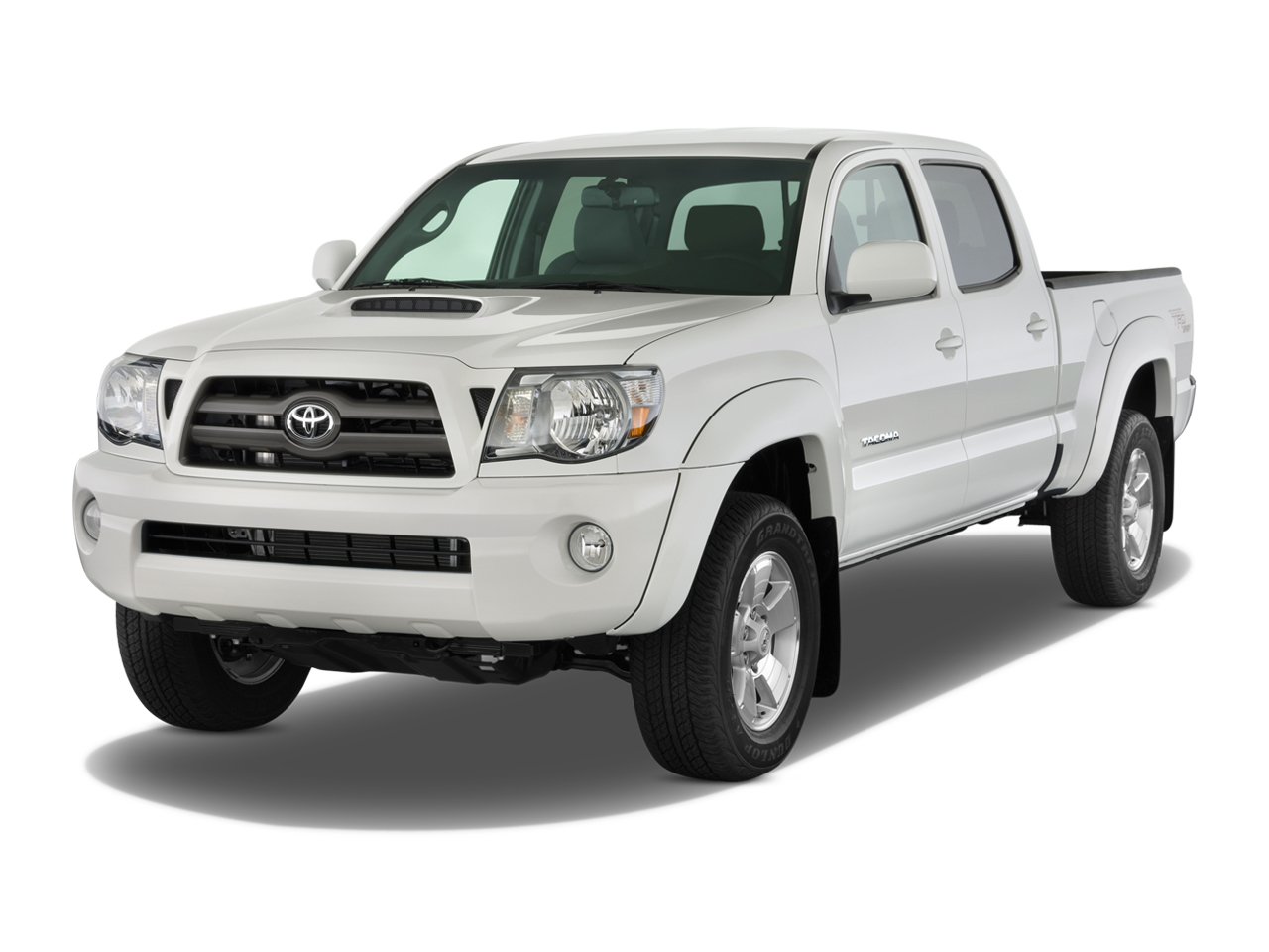 all car collections toyota trucks