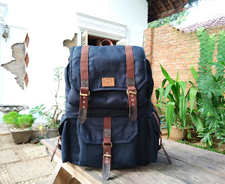 tas kamera badrun junior