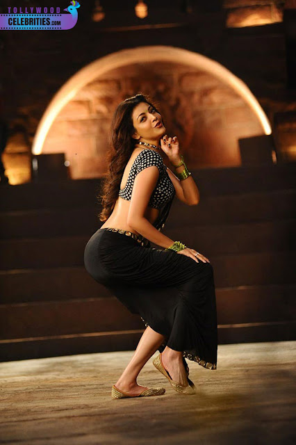 Kajal Aggarwal Strictly Prohibited ??