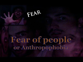 Anthrophobia