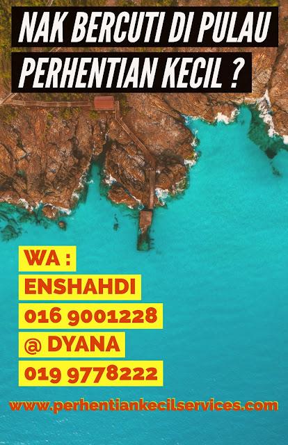 Pakej Pulau Perhentian 2019 , Pakej Pulau Perhentian Kecil , Kampung Nelayan Long Beach