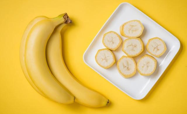 Kandungan Nutrisi Pisang dan Khasiatnya