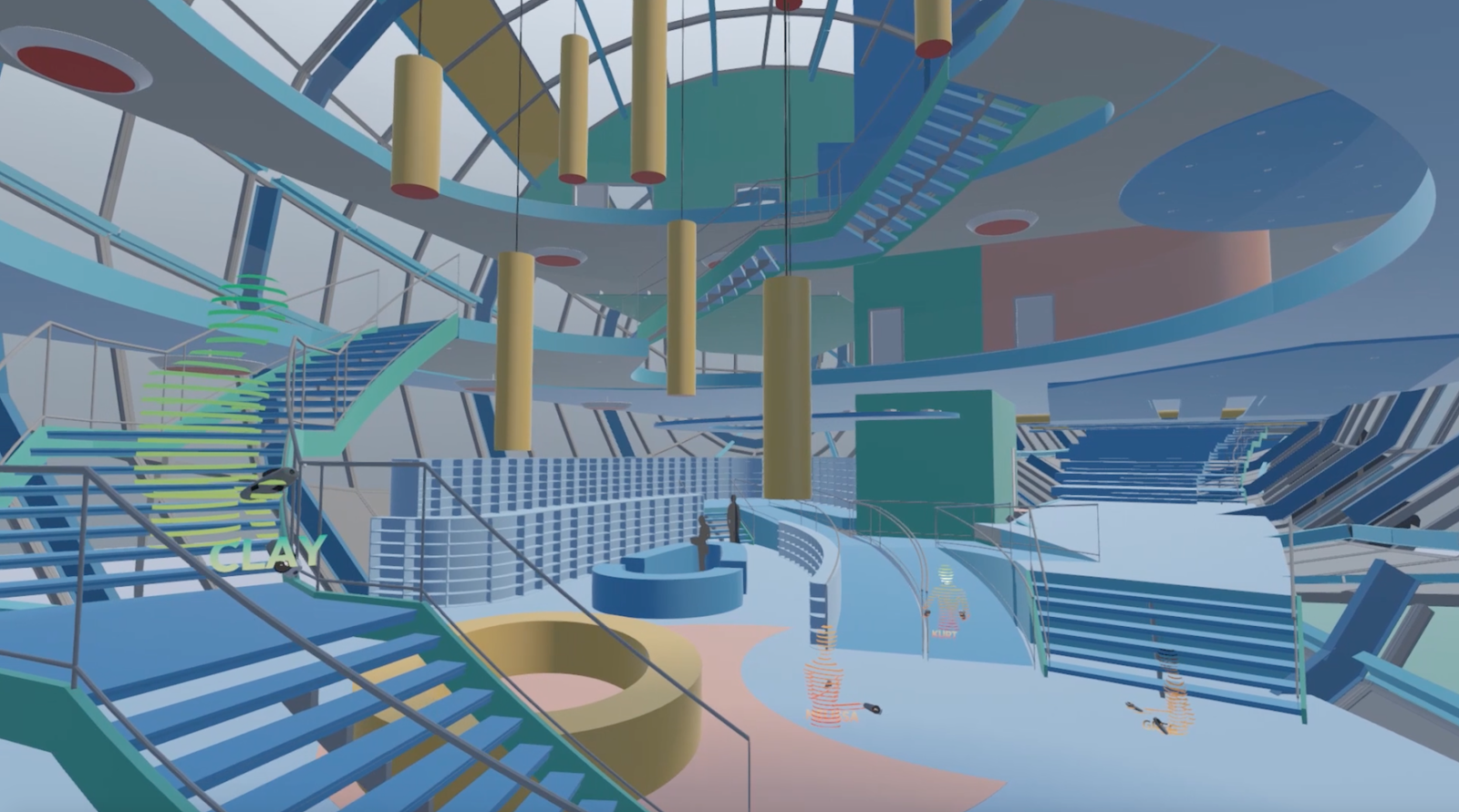 Revit Add-Ons: Exclusive – Immersive Collaboration AR/VR