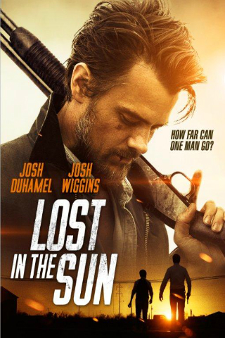 Lost in the Sun [2015] [DVDR] [NTSC] [Subtitulado]
