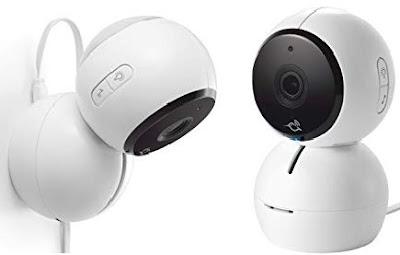 Arlo Baby Camera - Two Way Audio Video Monitor