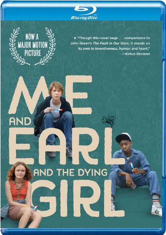 Me and Earl and the Dying Girl 2015 BluRay Download