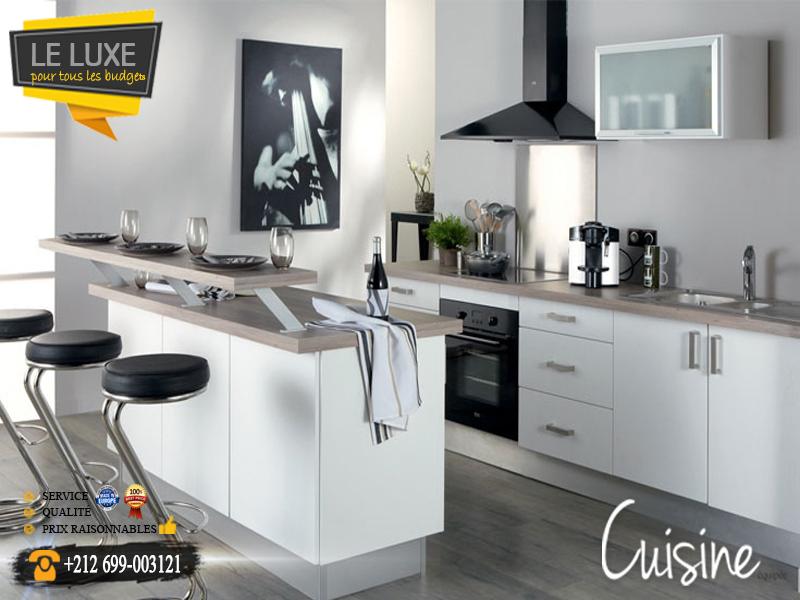 cuisine amenagee pas cher good prix cuisine amenagee prix cuisine amenagee cuisine cuisine. Black Bedroom Furniture Sets. Home Design Ideas