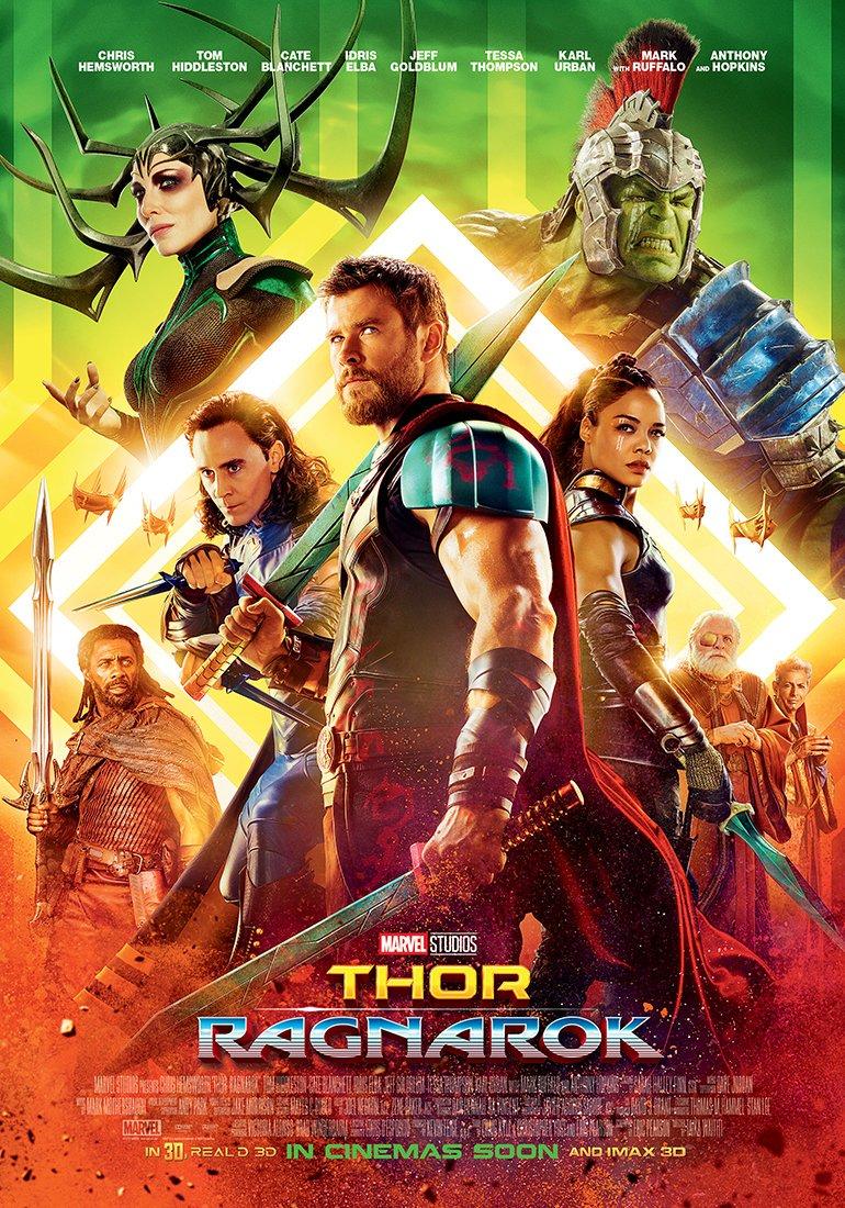 Frases Y Diálogos Del Cine Frases De La Película Thor