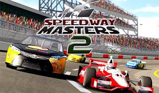 Speed Masters 2 HD Mod+Data Full Unclocked