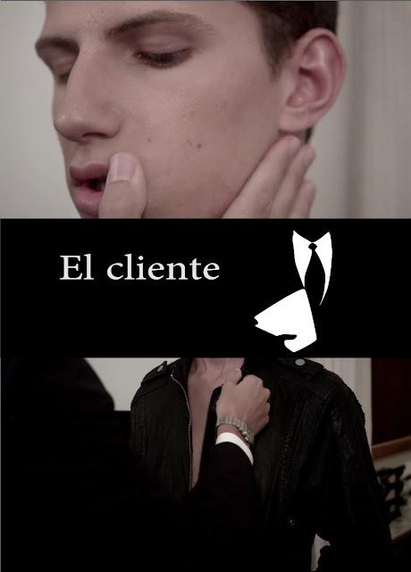 El cliente, film