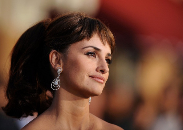 Penelope Cruz Hd Wallpapers  Wall Pc-2065
