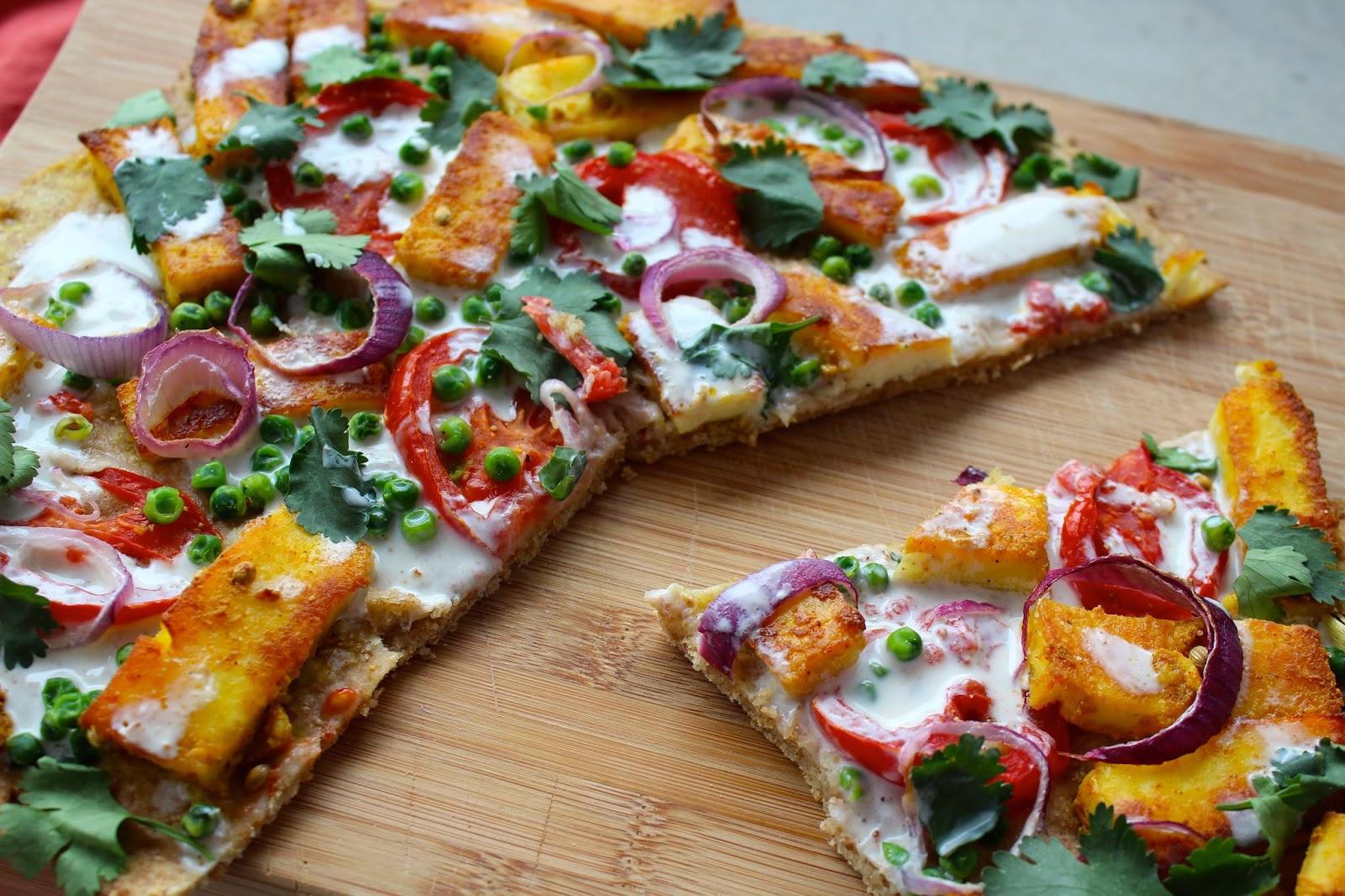 Etwas Neues genug Vegetarische Pizza Belag @TO09   Startupjobsfa &MM_79