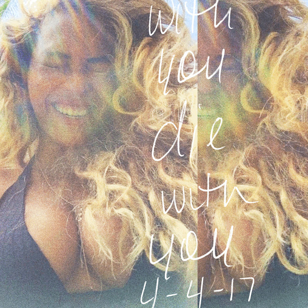 Beyoncé - Die With You - Single  Cover
