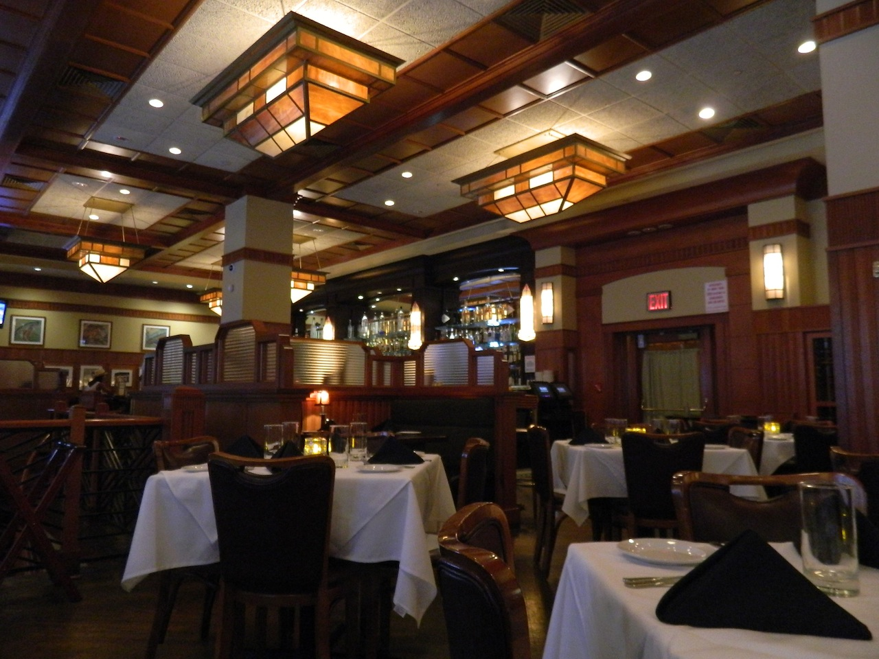 Traveling and Dining McCormick and Schmicks Seafood and